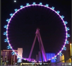 LINQ By planetevegas