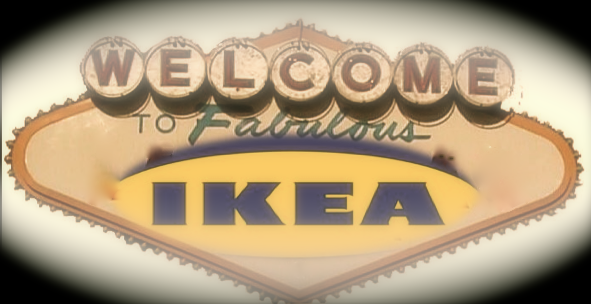 IKEA LAS VEGAS By Planetevegas