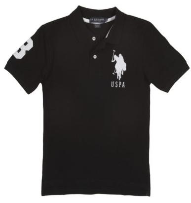Le polo dans tous ses états…Ralph LaurenUSPA | Planete Vegas
