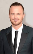 Aaron Paul by planetevegas