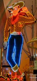 cowboy by planetevegas