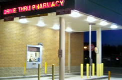 drive thru pharmacy by planetevegas