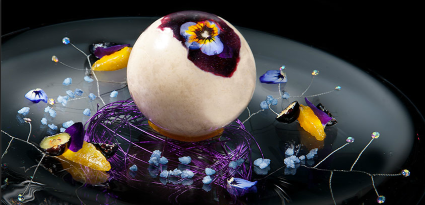 dessert robuchon by planetevegas
