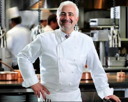 French cuisine las vegas planete vegas - Les grands chefs de cuisine francais ...