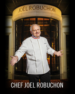Joel Robuchon by planetevegas