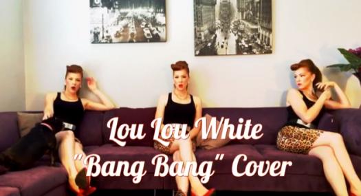Loulou white by planetevegas