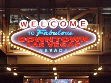 downtown fremont las vegas
