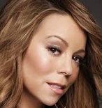 Mariah Carey au caesars palace by planetevegas