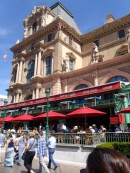 Tour Eiffel Las Vegas Las Vegas Bon Plan