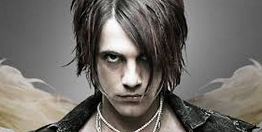 Criss ANGEL by planetevegas