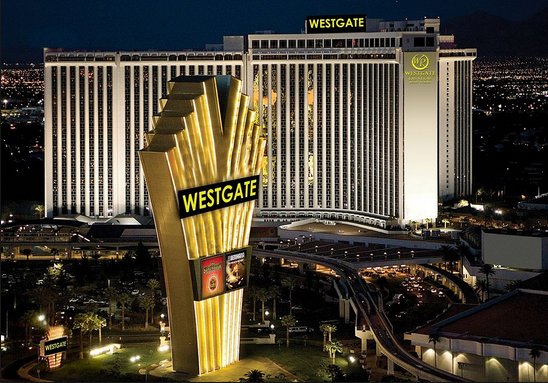 WESTGATE by Planetevegas