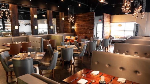 Partage restaurant by planetevegas